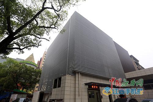 南昌东湖区一立体式停车场收尾 将增加115个车位